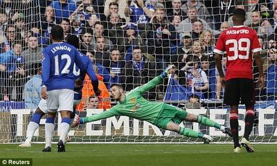 Chi tiết Everton - MU: Người hùng Martial (KT) - 8