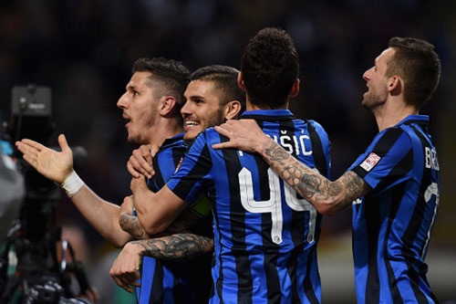 Inter Milan - Udinese: Không thắng là tan giấc mơ - 1