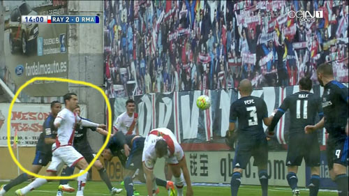 """Góc chiến thuật Real Madrid: """"Siêu"""" Bale đích thực - 4"""