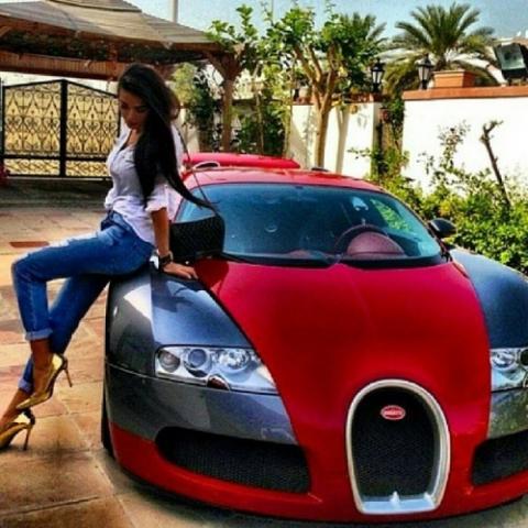 """Con nhà giàu Dubai và """"nỗi lo"""" mỗi sáng thức dậy - 10"""