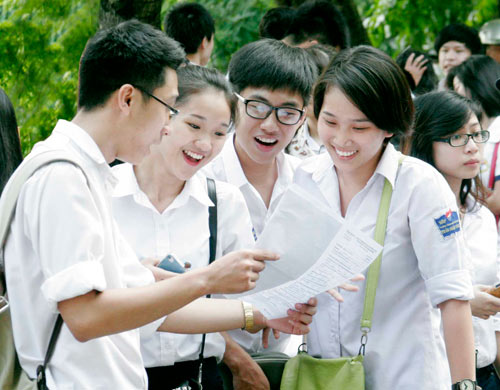 Học đại học trong suy nghĩ của giới trẻ - 3