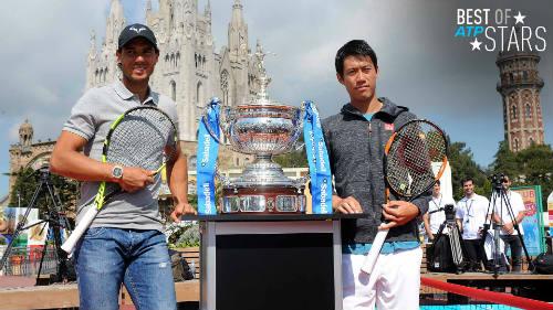 Chung kết Barcelona Open: Thiên đường thứ 9 chờ Nadal - 3