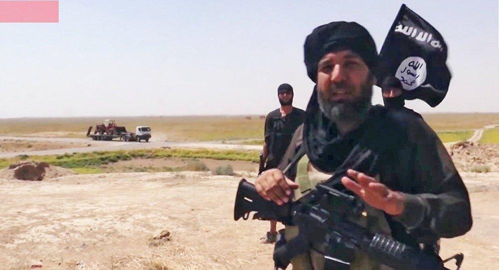 """IS """"đông lạnh"""" 45 chiến binh đào ngũ tới chết - 1"""