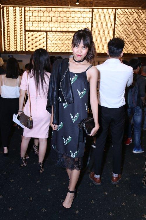 Fashionista Việt khoe cá tính thời trang độc đáo - 15