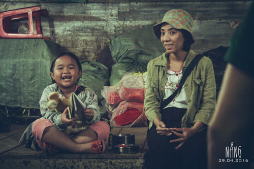 Chân dung cô bé 5 tuổi đóng phim cùng Hoài Linh - 2