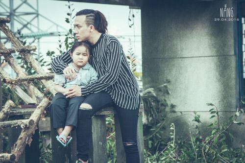 Chân dung cô bé 5 tuổi đóng phim cùng Hoài Linh - 3