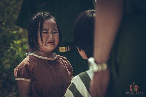 Chân dung cô bé 5 tuổi đóng phim cùng Hoài Linh - 4