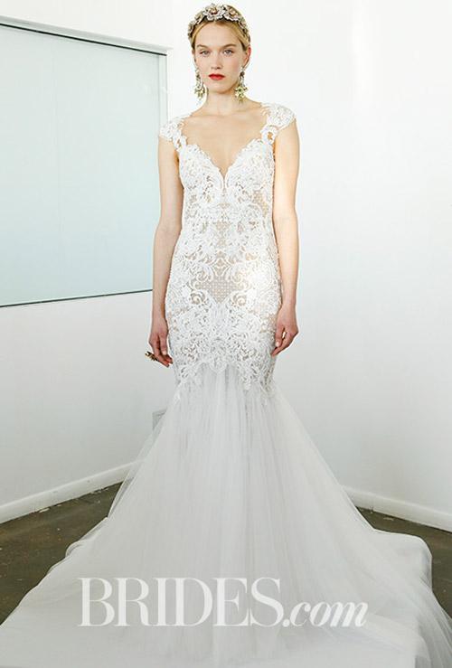 """Váy cưới đẹp tới mức """"phải nín thở"""" của Marchesa - 8"""