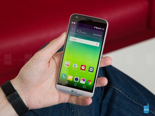 Top smartphone Android đáng mua nhất tháng 4 - 4