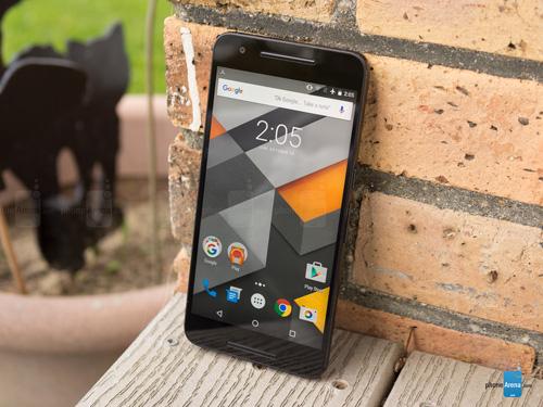Top smartphone Android đáng mua nhất tháng 4 - 6