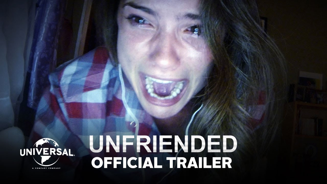Trailer phim: Unfriended - 1