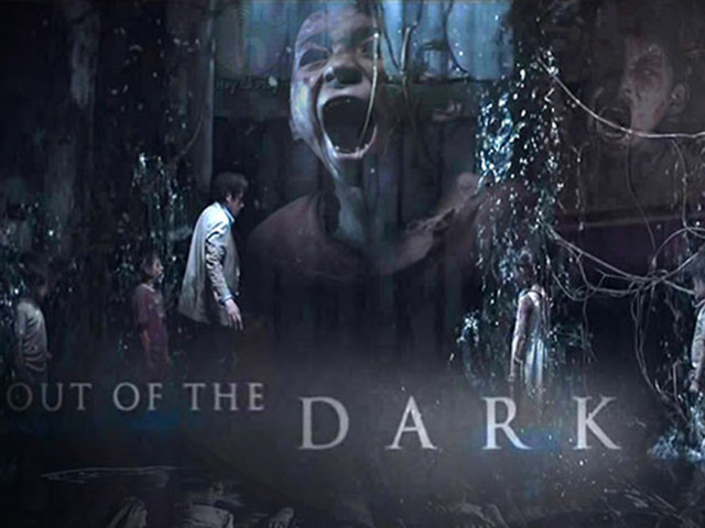 Trailer phim: Out Of The Dark - 1
