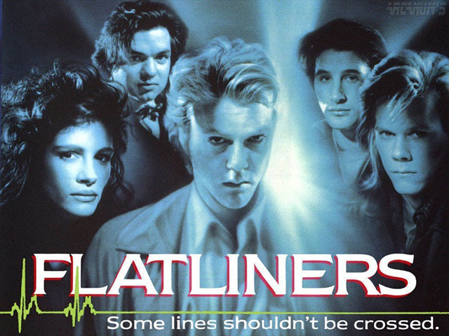 Trailer phim: Flatliners - 1