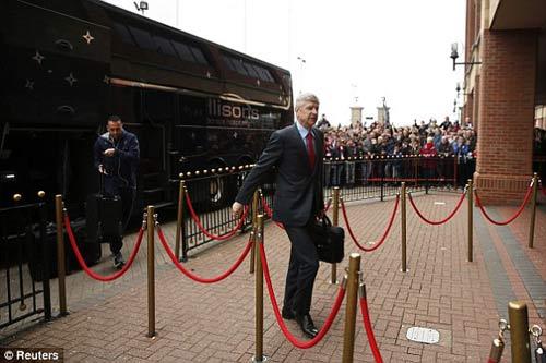 Chi tiết Sunderland – Arsenal: Bảo toàn mành lưới (KT) - 9