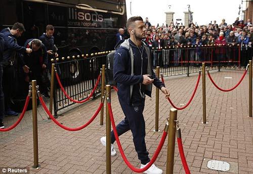 Chi tiết Sunderland – Arsenal: Bảo toàn mành lưới (KT) - 8
