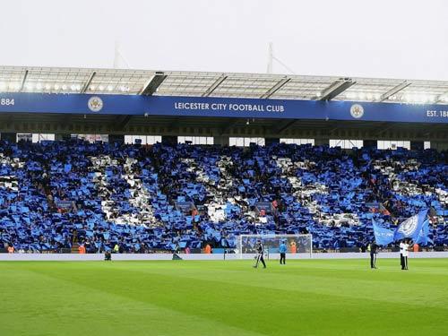 Chi tiết Leicester – Swansea: Nhấn chìm đối thủ (KT) - 14