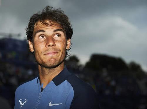 Chi tiết Nadal – Nishikori: Bản lĩnh lên tiếng (KT) - 8