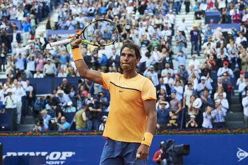 Chi tiết Nadal – Nishikori: Bản lĩnh lên tiếng (KT) - 9