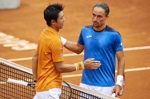 Chi tiết Nadal – Nishikori: Bản lĩnh lên tiếng (KT) - 7