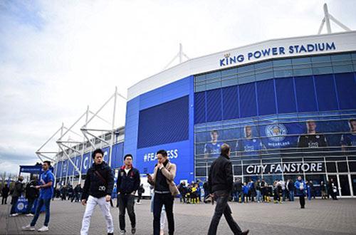 Chi tiết Leicester – Swansea: Nhấn chìm đối thủ (KT) - 9