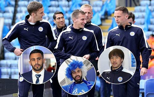 Chi tiết Leicester – Swansea: Nhấn chìm đối thủ (KT) - 10