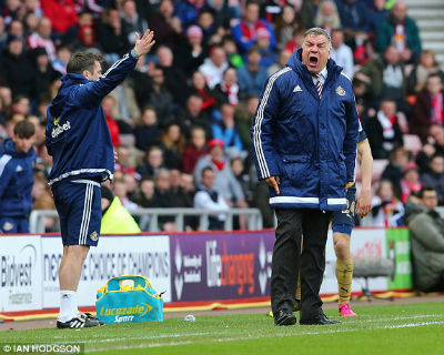 Chi tiết Sunderland – Arsenal: Bảo toàn mành lưới (KT) - 6