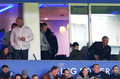 Chi tiết Leicester – Swansea: Nhấn chìm đối thủ (KT) - 4