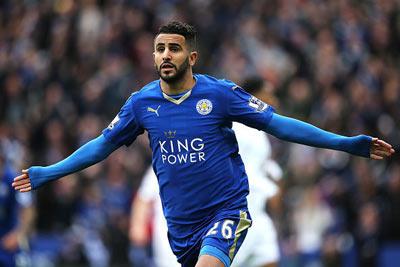 Chi tiết Leicester – Swansea: Nhấn chìm đối thủ (KT) - 3
