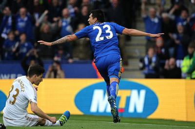 Chi tiết Leicester – Swansea: Nhấn chìm đối thủ (KT) - 5