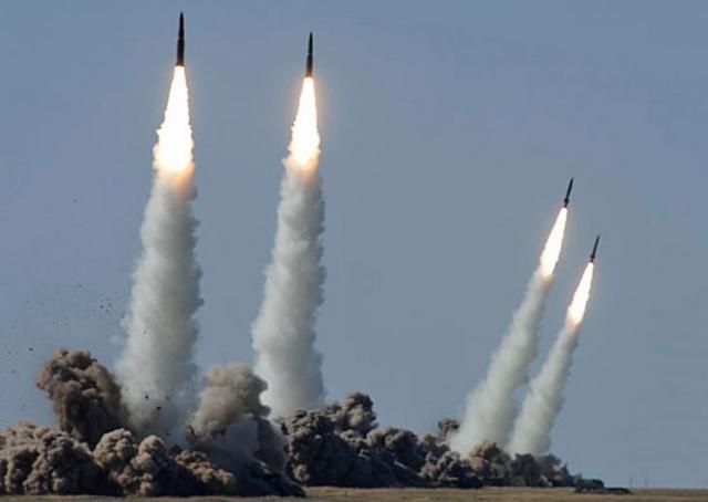 """Iskander - tên lửa đạn đạo tầm ngắn """"vô hình"""" của Nga - 2"""