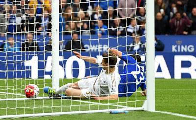 Chi tiết Leicester – Swansea: Nhấn chìm đối thủ (KT) - 7