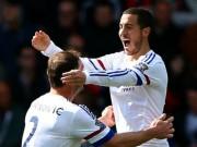Video bóng đá hot - Video đầy đủ trận Bournemouth - Chelsea vòng 35 NHA