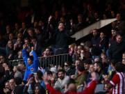 """Bóng đá - Atletico chơi """"trò bẩn"""", Simeone đối mặt án 8 trận"""