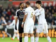 Bóng đá - Leicester – Swansea: Gian khó tỏ anh hùng
