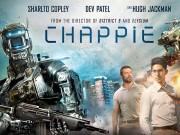 Trailer phim: Chappie