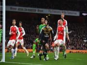 Bóng đá - Chi tiết Sunderland – Arsenal: Bảo toàn mành lưới (KT)
