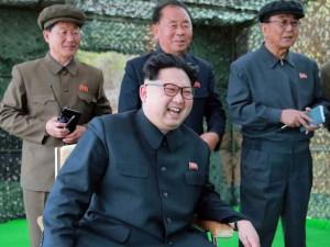 Đại diện Triều Tiên bất ngờ lên báo Tây răn đe Mỹ