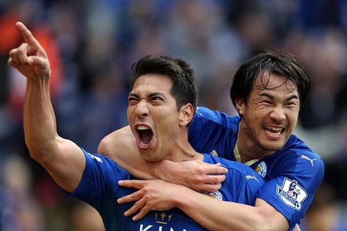 Video Leicester City vs Swansea - Xem Video bàn thắng tỉ số - 1