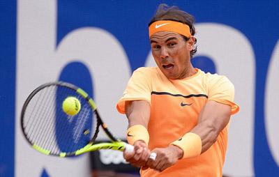 Trực tiếp Nadal - Nishikori - 5