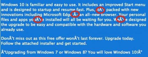 Bạn có là nạn nhân của trò lừa đảo mạo danh Windows 10? - 2