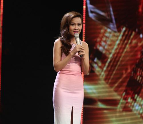 Giọng ca 16 tuổi khóc nức nở khi gặp lại mẹ tại X-Factor - 9