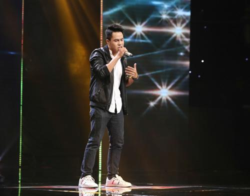 Giọng ca 16 tuổi khóc nức nở khi gặp lại mẹ tại X-Factor - 7