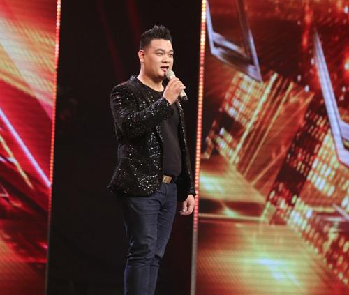 Giọng ca 16 tuổi khóc nức nở khi gặp lại mẹ tại X-Factor - 12