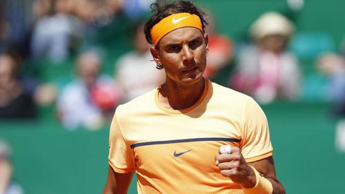 Vô địch Barcelona, Nadal lập kỷ lục ở sân đất nện - 1