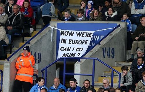 Leicester: Đá thế này thì sợ gì… Barca - 2