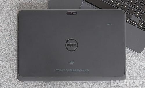 Dell Venue Pro 10 5056: Màn hình sống động, thiết kế bền đẹp - 1