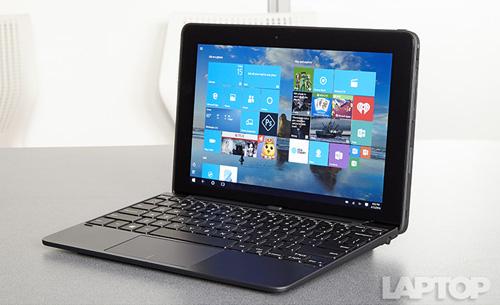 Dell Venue Pro 10 5056: Màn hình sống động, thiết kế bền đẹp - 2