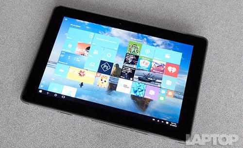 Dell Venue Pro 10 5056: Màn hình sống động, thiết kế bền đẹp - 3