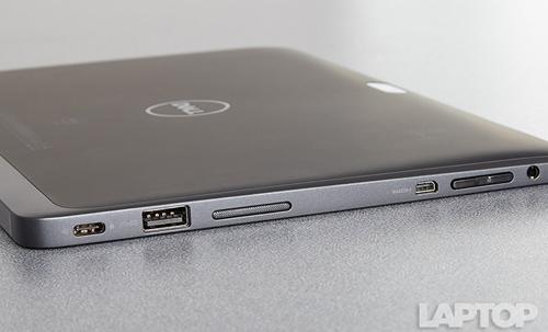 Dell Venue Pro 10 5056: Màn hình sống động, thiết kế bền đẹp - 5