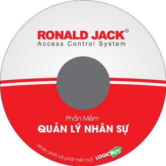 Ronald Jack - thương hiệu máy chấm công ưa chuộng - 2